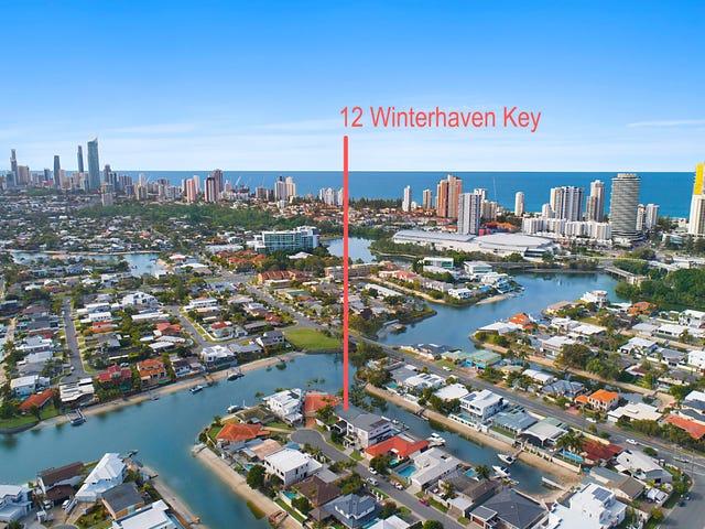 12 Winterhaven Key, Broadbeach Waters, Qld 4218