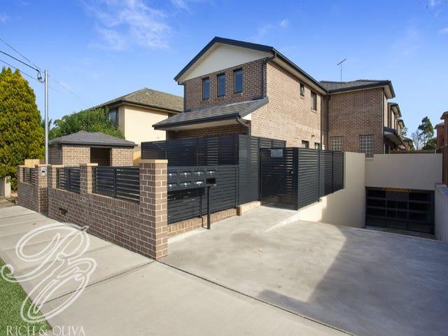 2/27 Dunmore Street, Croydon Park, NSW 2133