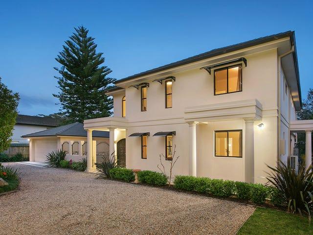 79 Hampden Avenue, Wahroonga, NSW 2076