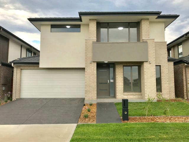Lot 1354 Hookins Ave, Marsden Park, NSW 2765