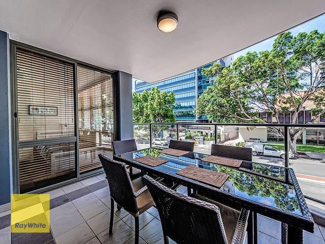 3/188 Adelaide Terrace, East Perth, WA 6004