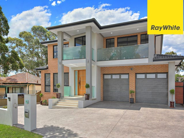168 Virgil Ave, Chester Hill, NSW 2162