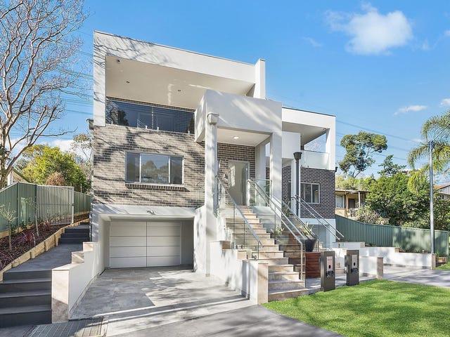 12 Buyuma Street, Carlingford, NSW 2118