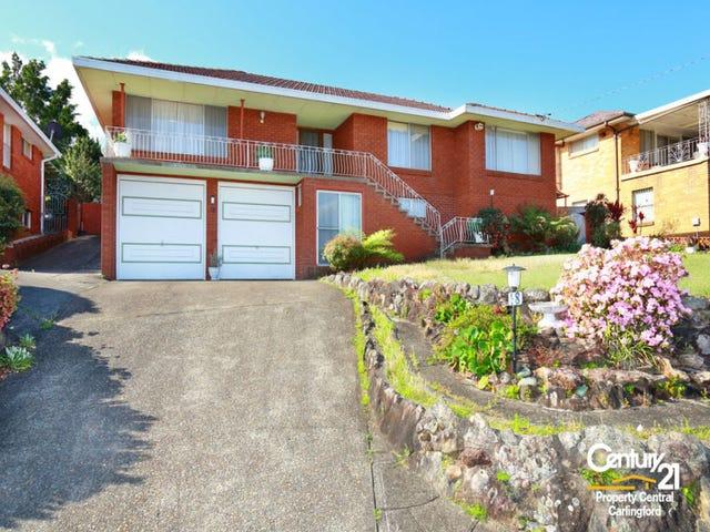 18  Megan Street, Carlingford, NSW 2118