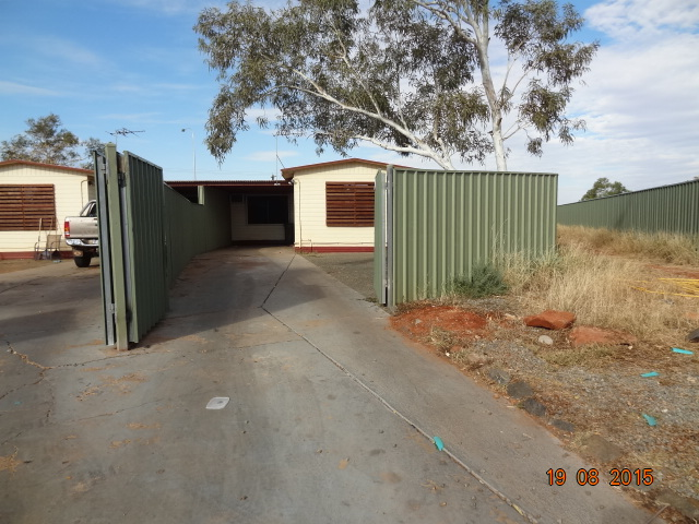 37B Lockyer Way, Roebourne, WA 6718