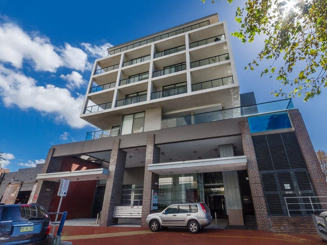 504/53 Crown Street, Wollongong, NSW 2500