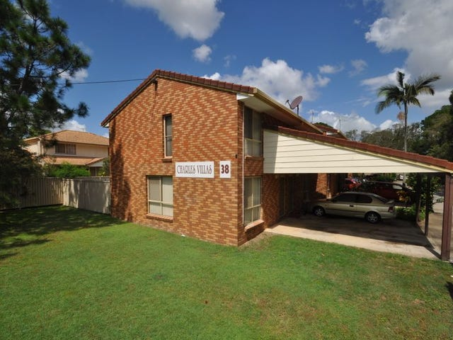 1/38 Charles Ave, Logan Central, Qld 4114