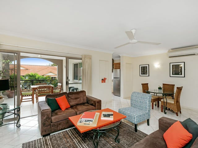 1522/2 Greenslopes Street, Cairns North, Qld 4870