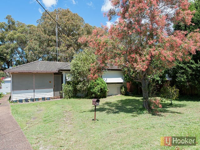 57 ACHILLES STREET, Nelson Bay, NSW 2315