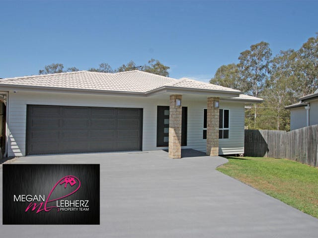 5 Sandoy Court, Bellbird Park, Qld 4300
