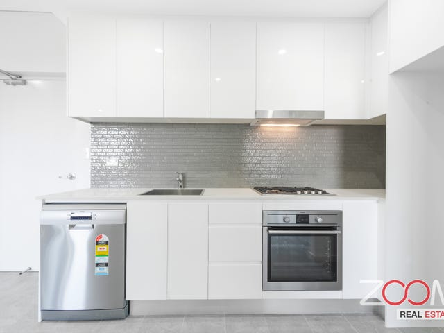 9/147-153 Liverpool Road, Burwood, NSW 2134