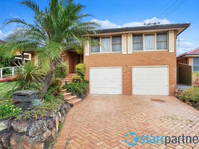 56 MONTAGUE STREET, Greystanes, NSW 2145