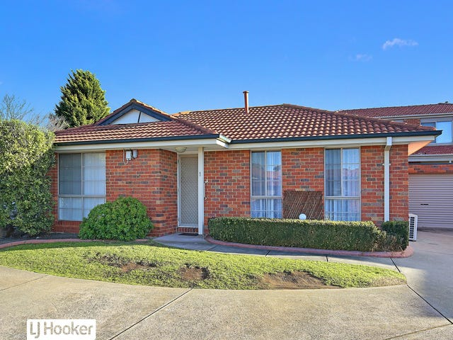Unit 1/14 Stillman Drive, Mill Park, Vic 3082