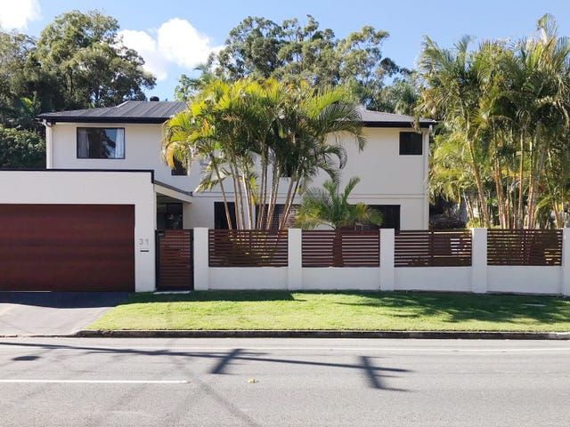 31 Macquarie Avenue, Molendinar, Qld 4214