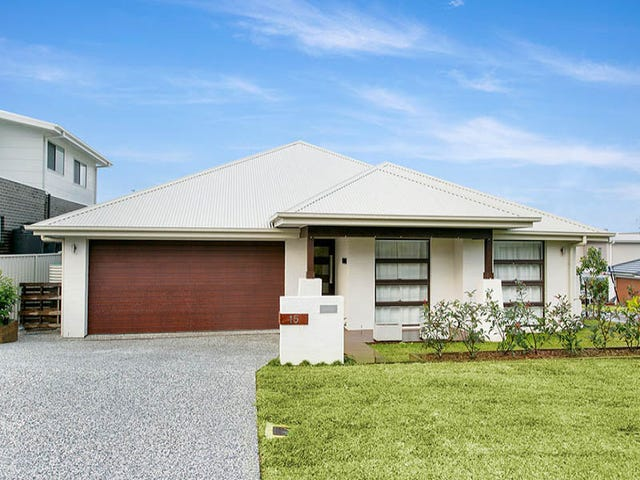 15 Knoll Drive, Shell Cove, NSW 2529