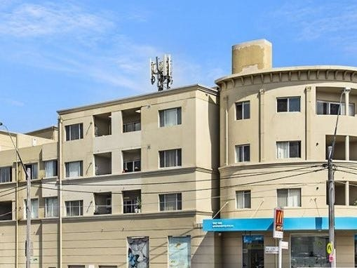 8/803 King Georges Road, South Hurstville, NSW 2221