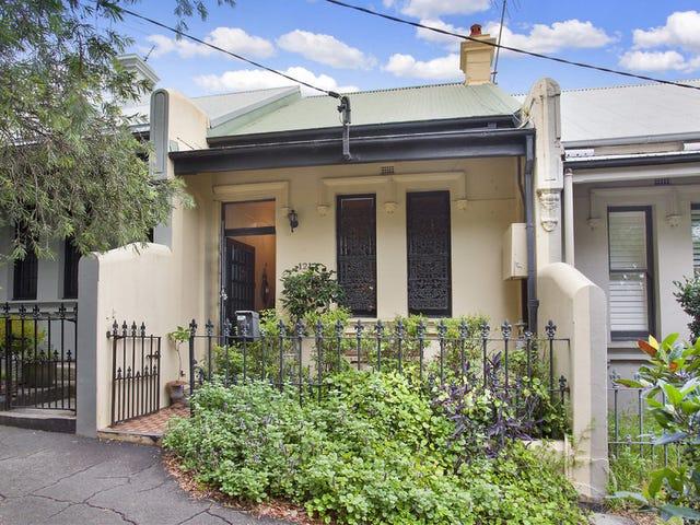 121 Sutherland Street, Paddington, NSW 2021