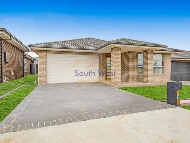 Lot 241  Runyon Street, Spring Farm, NSW 2570