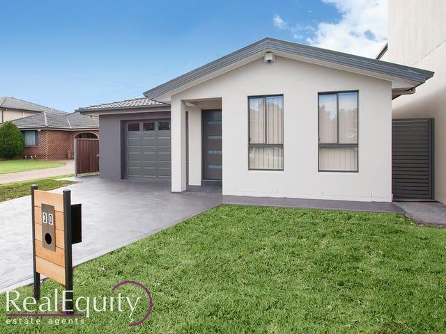 30 Epsom Road, Chipping Norton, NSW 2170