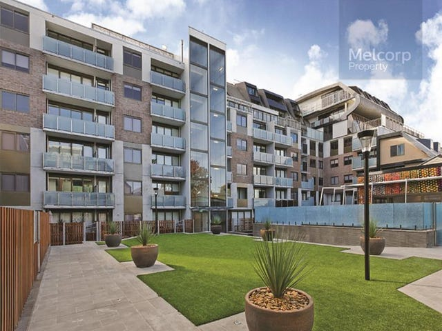 13/300 Young Street, Fitzroy, Vic 3065