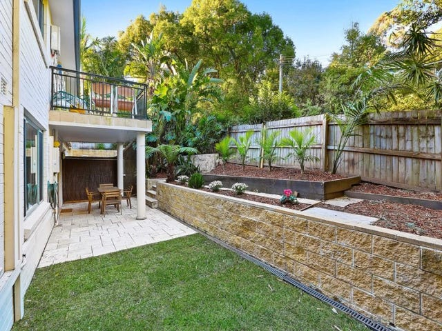 3/40 Fullers Road, Chatswood, NSW 2067