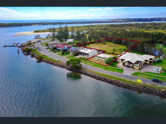 160 Settlement Point  Road, Port Macquarie, NSW 2444