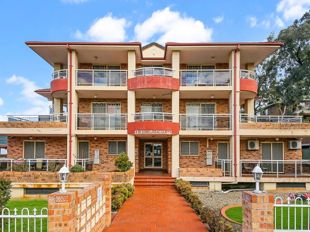 8/20-22 Brandon Avenue, Bankstown, NSW 2200