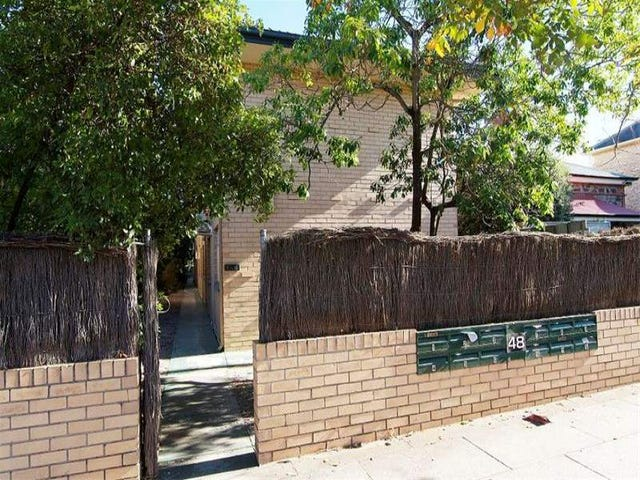 4/48 Finniss Street, North Adelaide, SA 5006