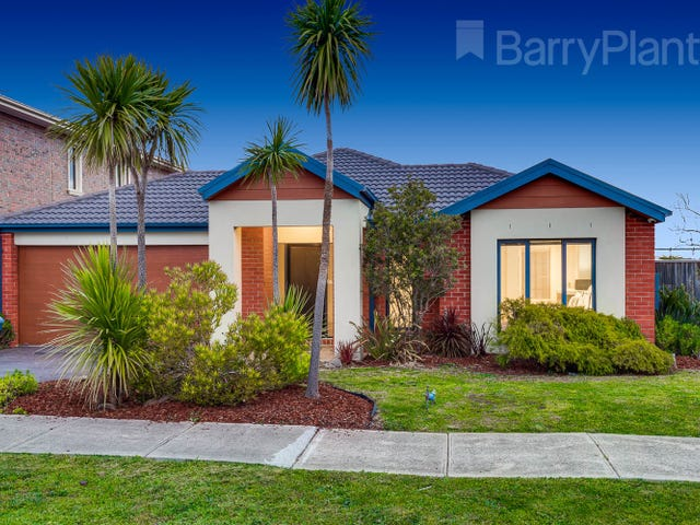 21 Rushcutters Place, Taylors Hill, Vic 3037