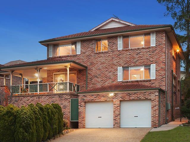 43 Castlewood Drive, Castle Hill, NSW 2154