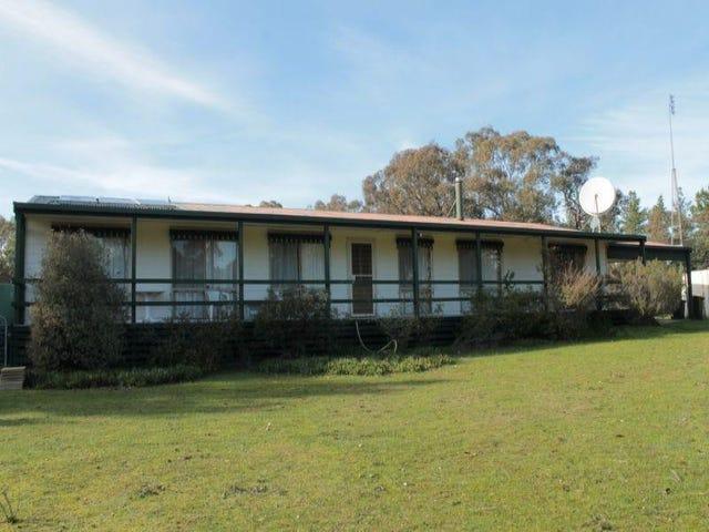 4 Leckies Drive, Mount Camel, Vic 3523