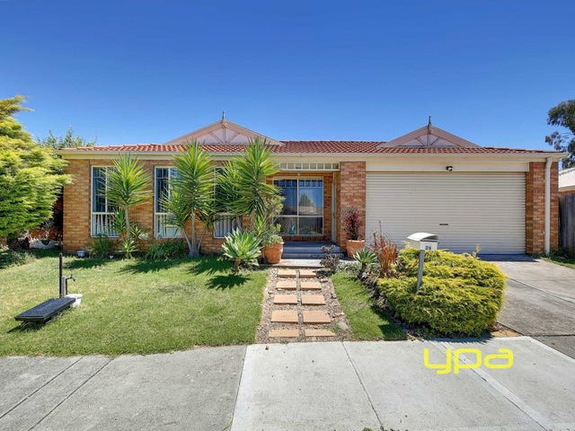 29 Exmouth Road, Craigieburn, Vic 3064
