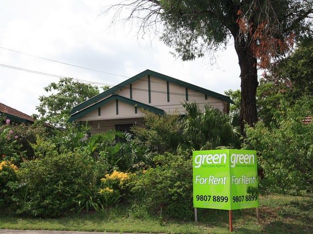 1 Hay Street, West Ryde, NSW 2114