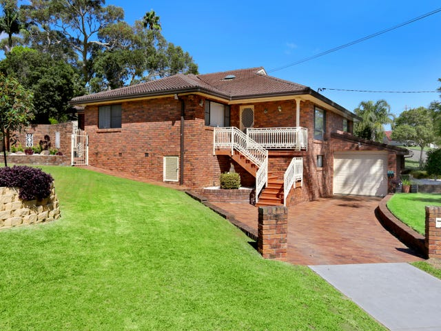 30 Burraddar Avenue, Engadine, NSW 2233