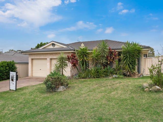14 Yarra Place, Wadalba, NSW 2259