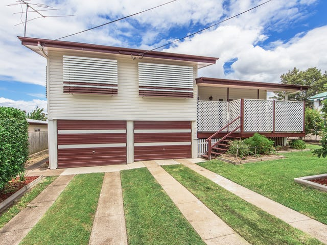 105 CEMETERY ROAD, Raceview, Qld 4305