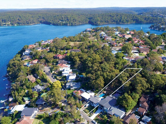 23 Bruce Avenue, Caringbah South, NSW 2229