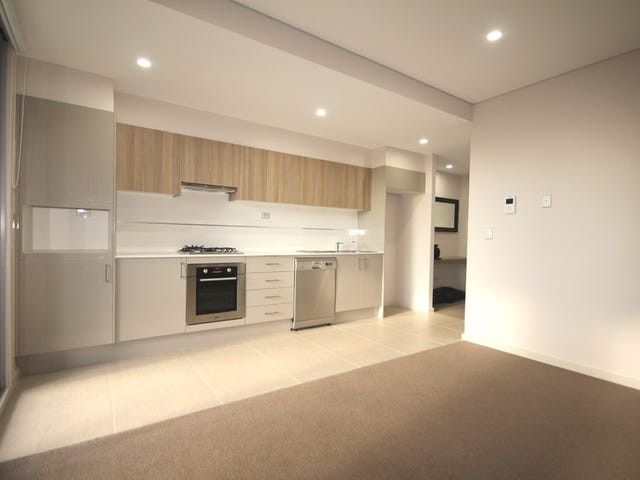 208/8 Broughton Street, Canterbury, NSW 2193