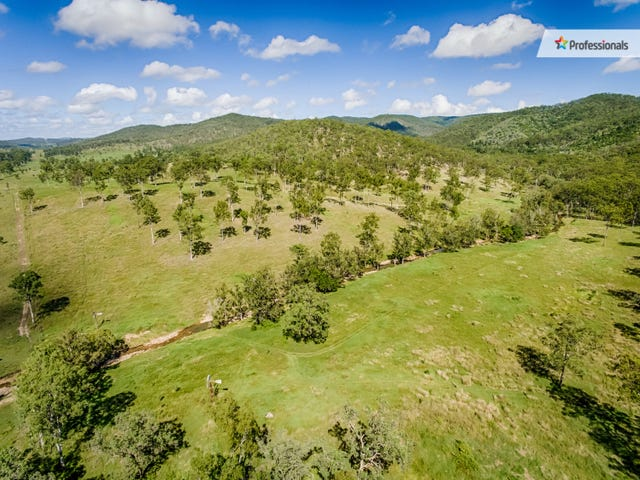 Lot 1 & 16 Dombrows Road, Mudlo, Qld 4600