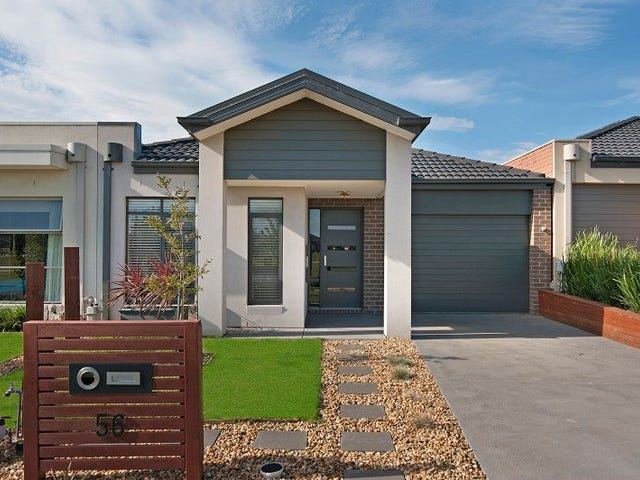 56 GREEN GULLY ROAD, Clyde, Vic 3978