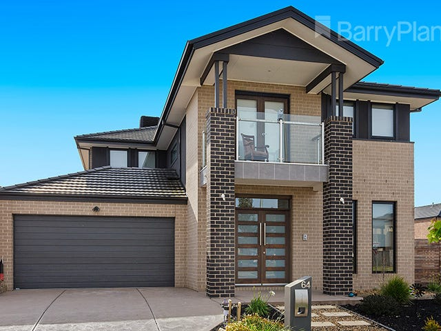 64 Riverstone Boulevard, Clyde North, Vic 3978