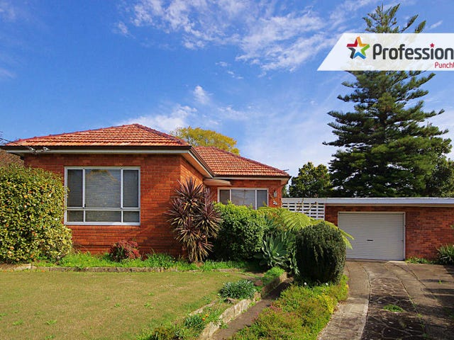 29 BUNGALOW Road, Roselands, NSW 2196