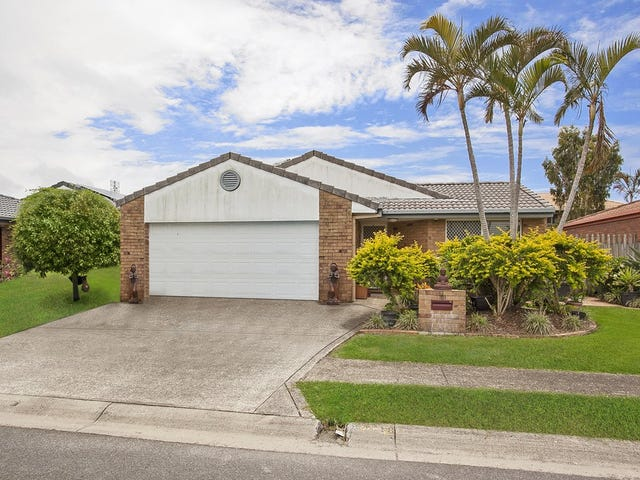 18 Mojave Drive, Burleigh Waters, Qld 4220