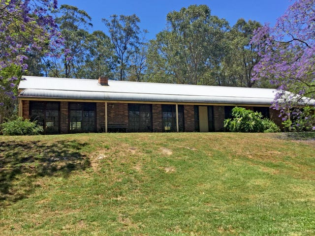 203 Redbank Road, North Richmond, NSW 2754
