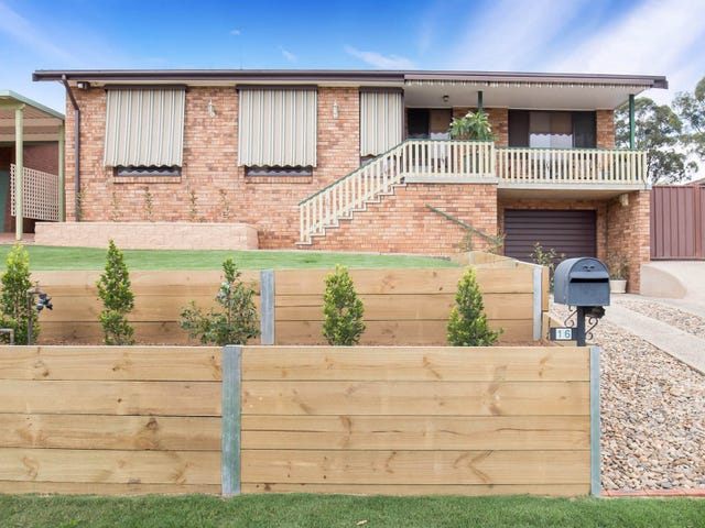 16 Hewitt Place, Minto, NSW 2566