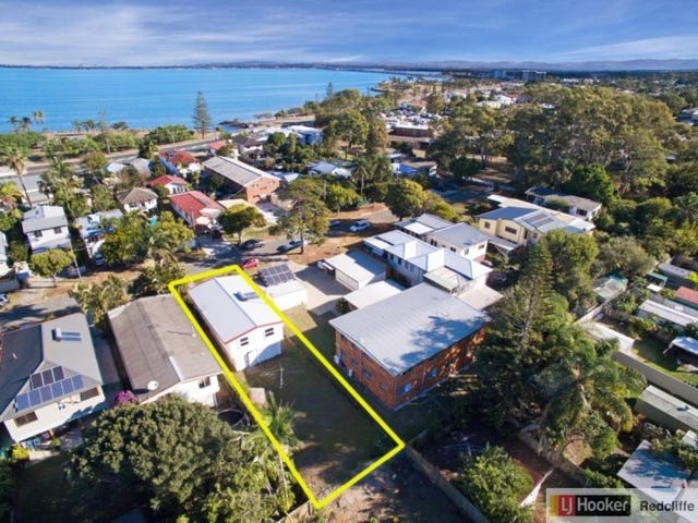 8 Short Street, Woody Point, Qld 4019