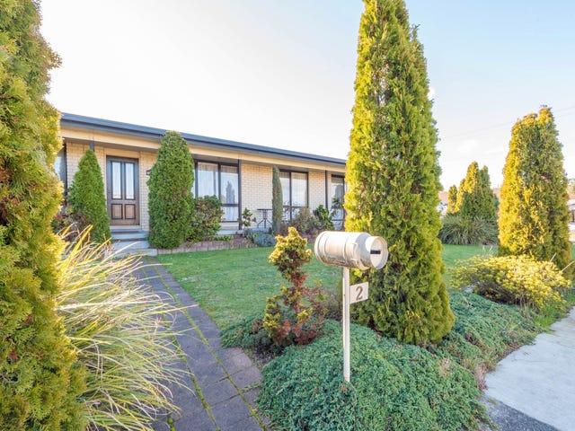 2 Wintercole Court, Newnham, Tas 7248