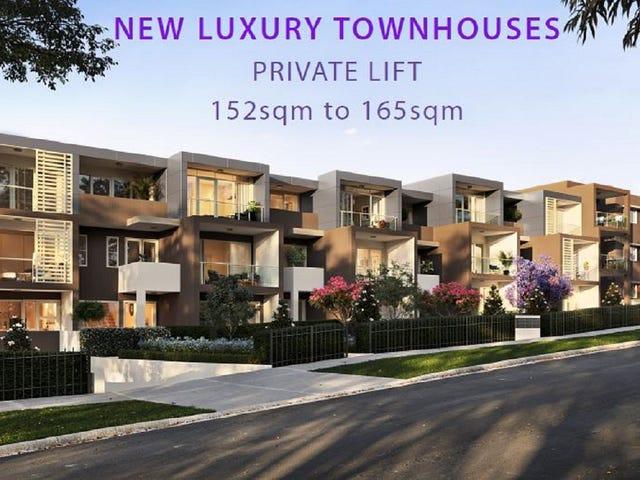 2/2 Eton Road, Lindfield, NSW 2070
