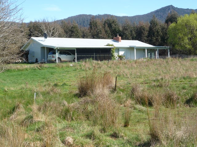 2 Mount Arthur Road, Patersonia, Tas 7259