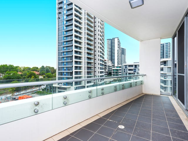 507/87 Shoreline Dr, Rhodes, NSW 2138